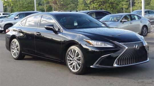 2019 Lexus ES ES 350 for sale in Chantilly, VA