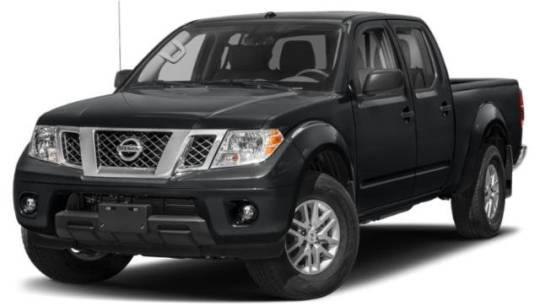 2021 Nissan Frontier SV for sale in Helena, MT