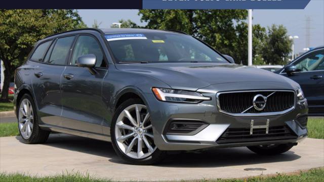 2020 Volvo V60 Momentum for sale in Dulles, VA