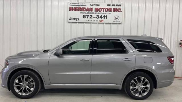 2019 Dodge Durango R/T for sale in Sheridan, WY