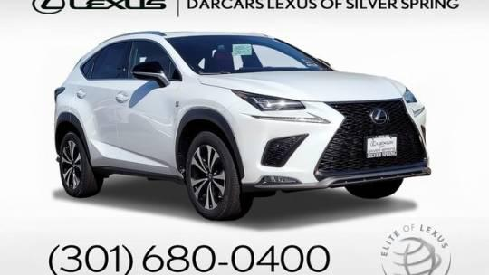 2021 Lexus NX NX 300 F SPORT for sale in Silver Spring, MD