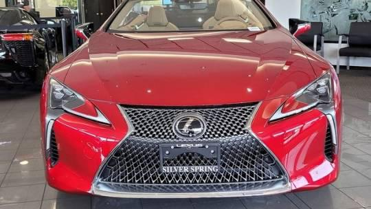 2021 Lexus LC LC 500 for sale in Silver Spring, MD