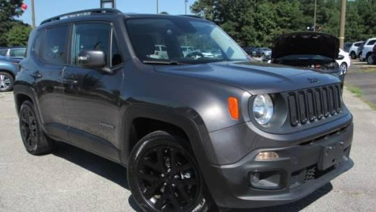2017 Jeep Renegade Altitude for sale in Lancaster, SC