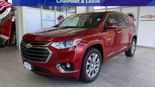 2019 Chevrolet Traverse Premier for sale in East Haven, CT