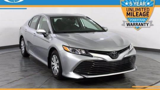 2019 Toyota Camry LE for sale in Kansas City, MO