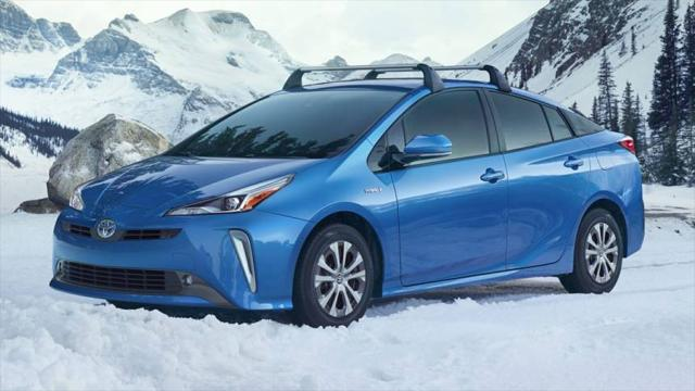 2022 Toyota Prius Limited for sale in Bethesda, MD