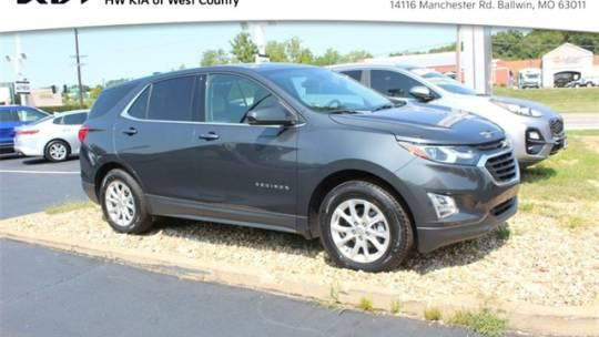 2020 Chevrolet Equinox LT for sale in Ballwin, MO