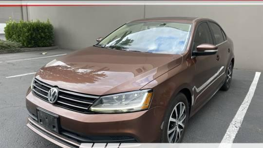 2017 Volkswagen Jetta 1.4T SE for sale in Portland, OR