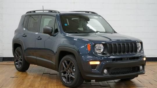 2021 Jeep Renegade Latitude for sale in Lansing, IL