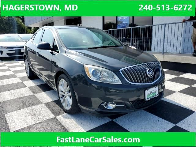 2014 Buick Verano Convenience Group for sale in Hagerstown, MD