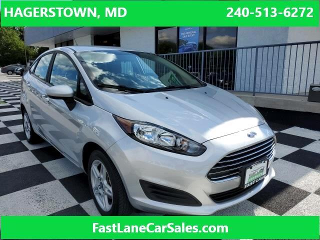 2017 Ford Fiesta SE for sale in Hagerstown, MD