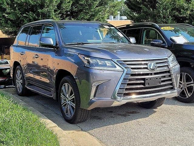 2017 Lexus LX LX 570 for sale in Silver Spring, MD