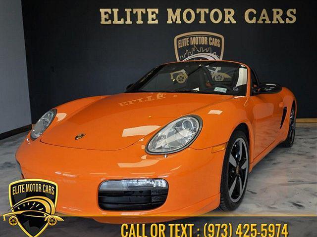 2008 Porsche Boxster Unknown for sale in Newark, NJ