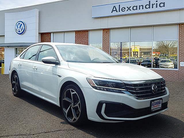 2020 Volkswagen Passat 2.0T R-Line for sale in Alexandria, VA