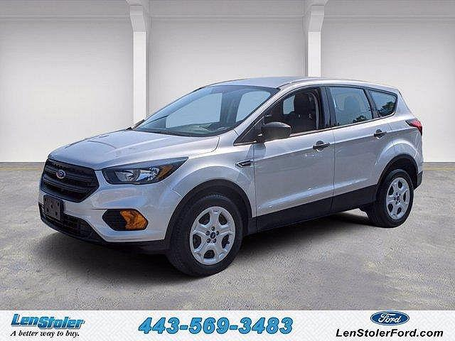 2019 Ford Escape S for sale in Owings Mills, MD