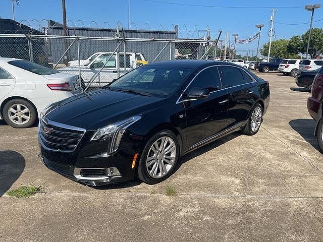 2019 Cadillac XTS Luxury for sale in Texarkana, TX