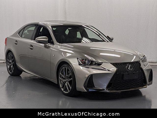 2020 Lexus IS for sale near Chicago, IL