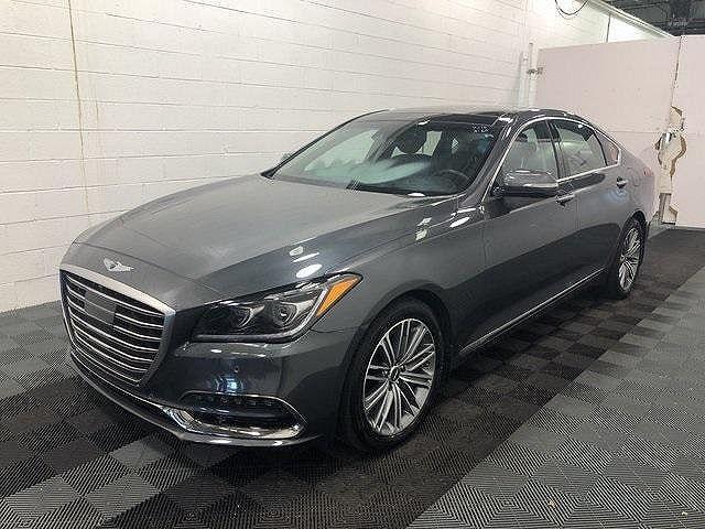 2018 Genesis G80 3.8L for sale in Sterling, VA