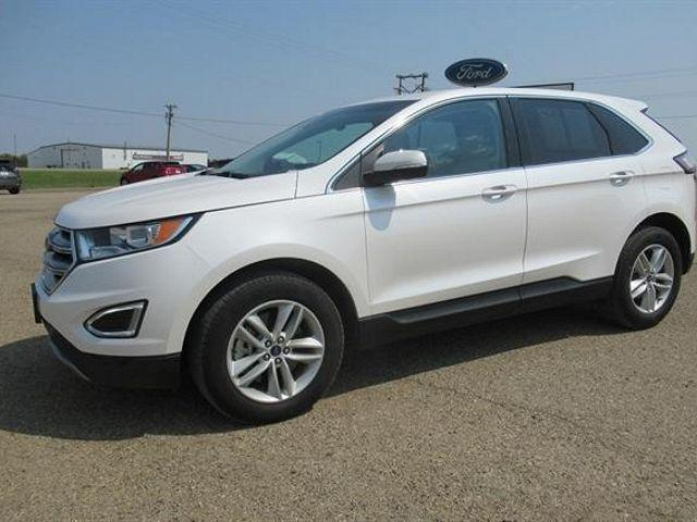 2018 Ford Edge for sale near Highmore, SD