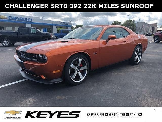 2011 Dodge Challenger SRT8 for sale in Menomonie, WI