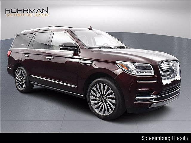 2019 Lincoln Navigator Reserve for sale in Schaumburg, IL