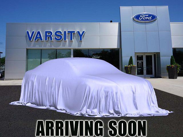 2019 Ford EcoSport SE for sale in Ann Arbor, MI