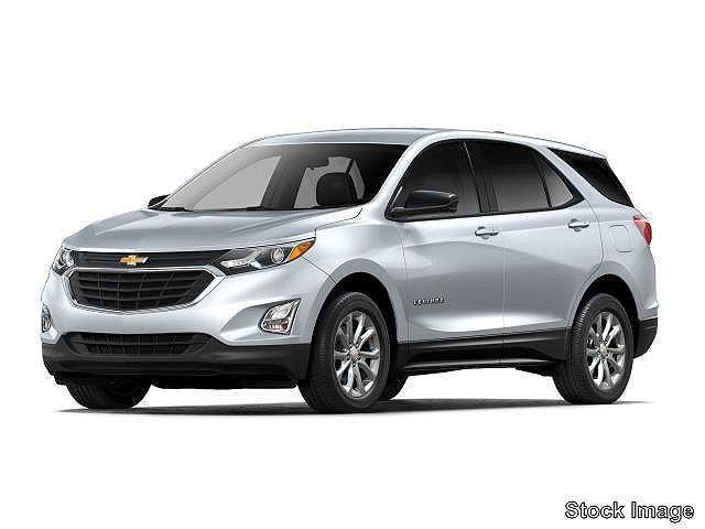 2020 Chevrolet Equinox LS for sale in Conyers, GA