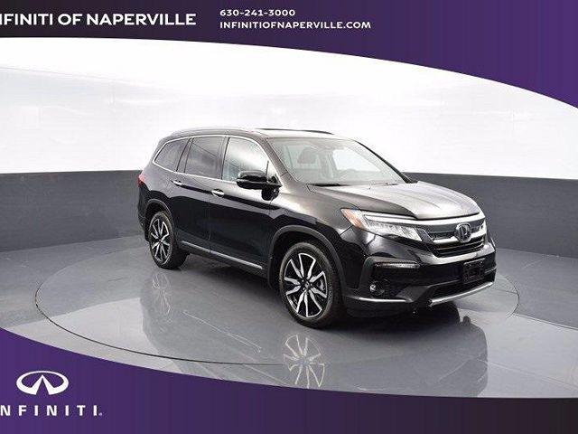 2019 Honda Pilot Elite for sale in Naperville, IL