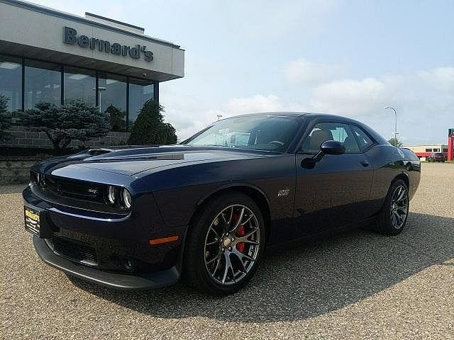 2015 Dodge Challenger SRT 392 for sale in New Richmond, WI