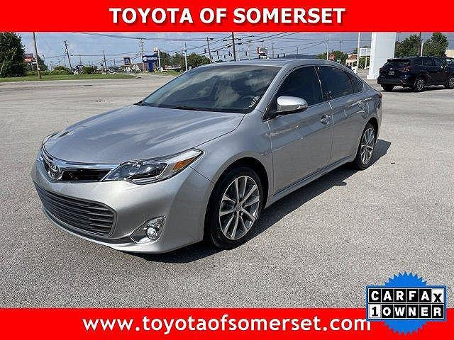 2015 Toyota Avalon XLE for sale in Somerset, KY