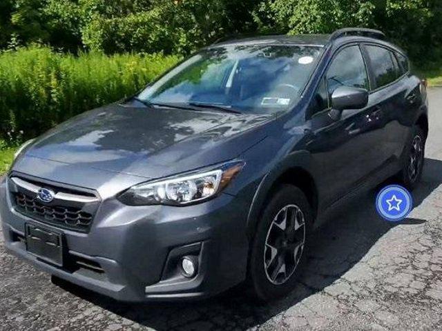 2020 Subaru Crosstrek Premium for sale in Streetsboro, OH
