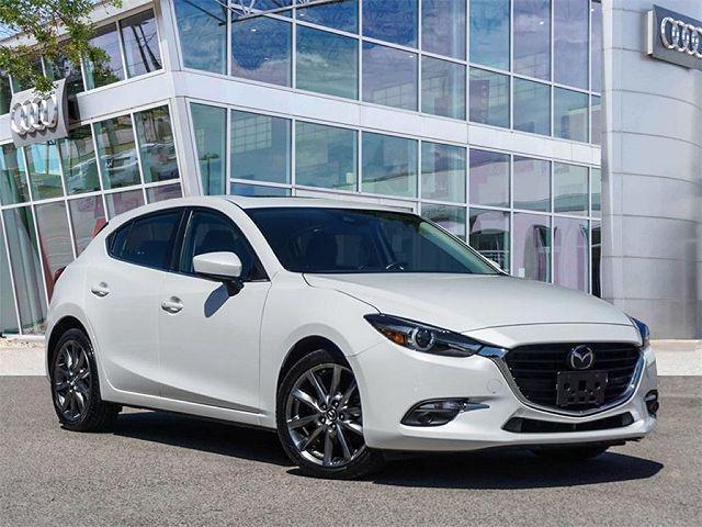2018 Mazda Mazda3 5-Door Grand Touring for sale in Austin, TX
