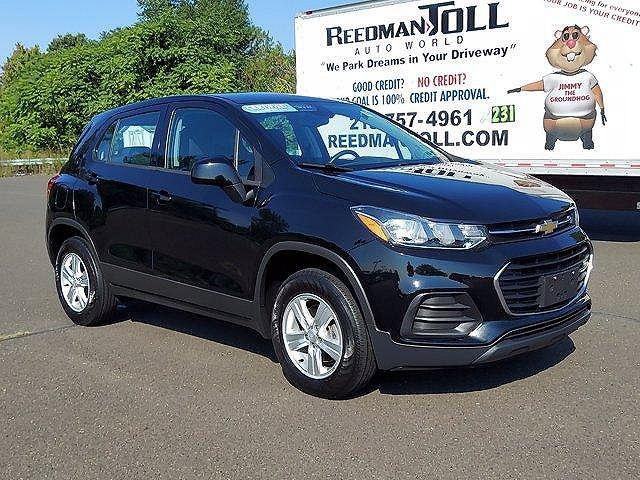 2018 Chevrolet Trax LS for sale in Langhorne, PA