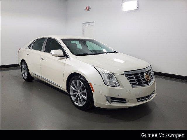 2015 Cadillac XTS Luxury for sale in Gurnee, IL