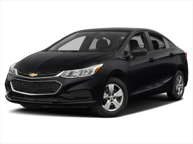 2016 Chevrolet Cruze LS for sale in MARLOW HEIGHTS, MD