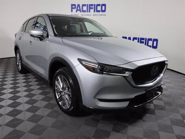 used 2019 Mazda CX-5 Grand Touring
