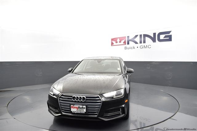 2018 Audi A4 Premium for sale in Gaithersburg, MD