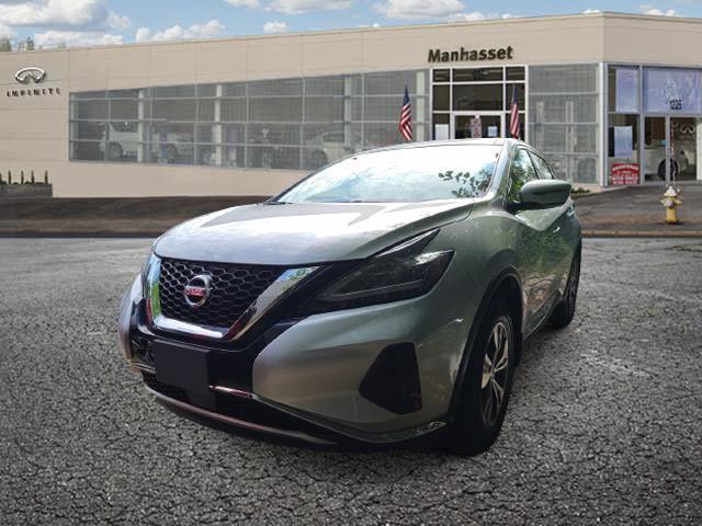2019 Nissan Murano S [0]