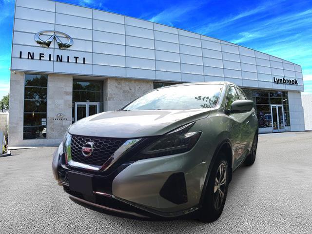 2019 Nissan Murano S [3]