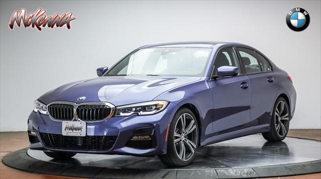 2021 BMW 3 Series 330i for sale near Norwalk, CA