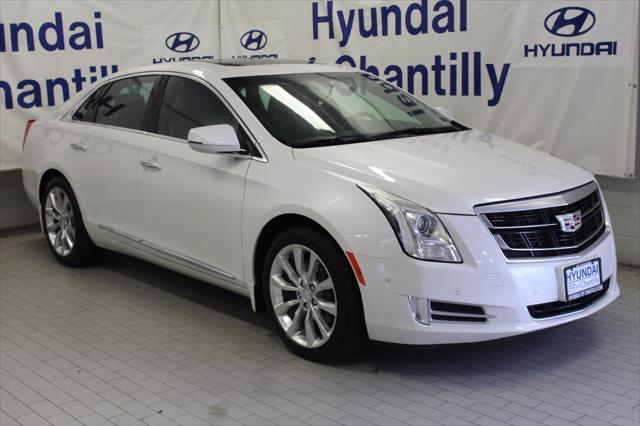2016 Cadillac XTS Luxury Collection for sale in Chantilly, VA