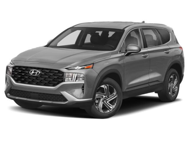2022 Hyundai Santa Fe SE for sale in Highland, IN