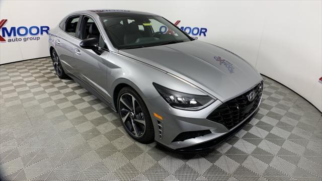 2021 Hyundai Sonata SEL Plus for sale in LOUISVILLE, KY