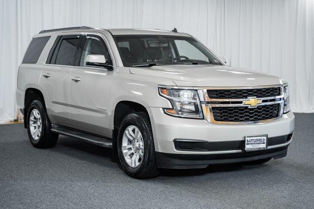 2015 Chevrolet Tahoe LS for sale in Manassas, VA