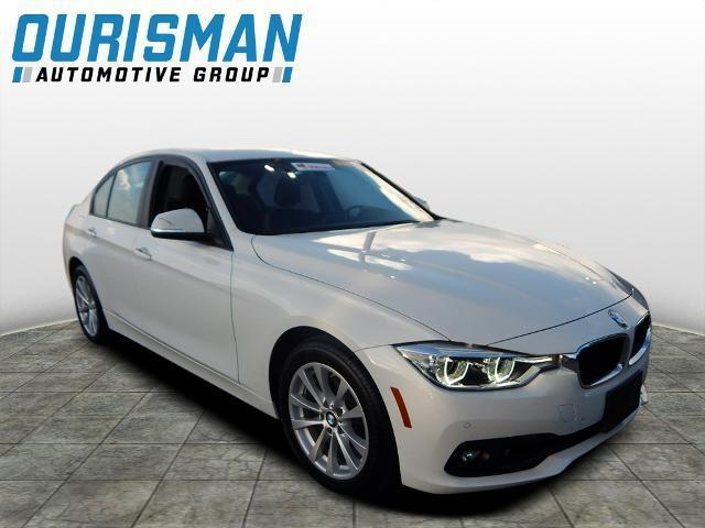 2018 BMW 3 Series 320i xDrive for sale in Rockville, MD