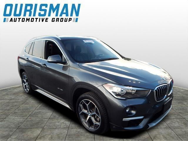 2018 BMW X1 xDrive28i for sale in Rockville, MD