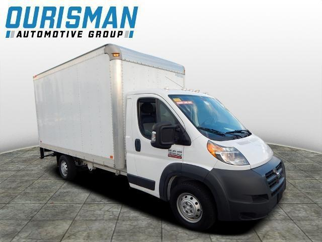 """2017 Ram ProMaster Chassis Cab 3500 159"""" WB 104"""" CA for sale in Rockville, MD"""