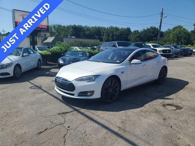 2012 Tesla Model S Signature Performance for sale in Rockville, MD