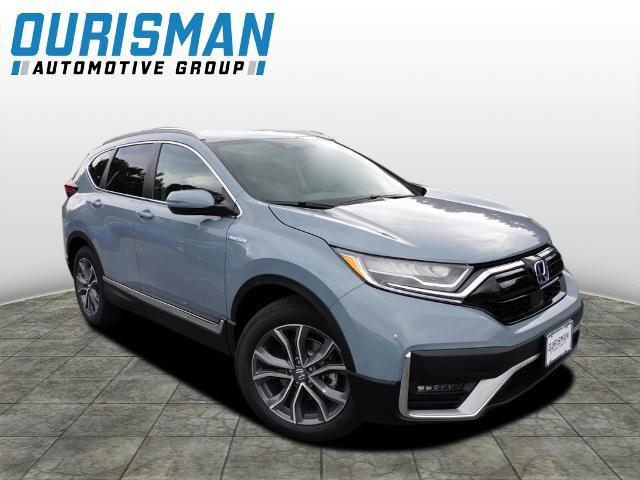 2021 Honda CR-V Hybrid Touring for sale in Laurel, MD