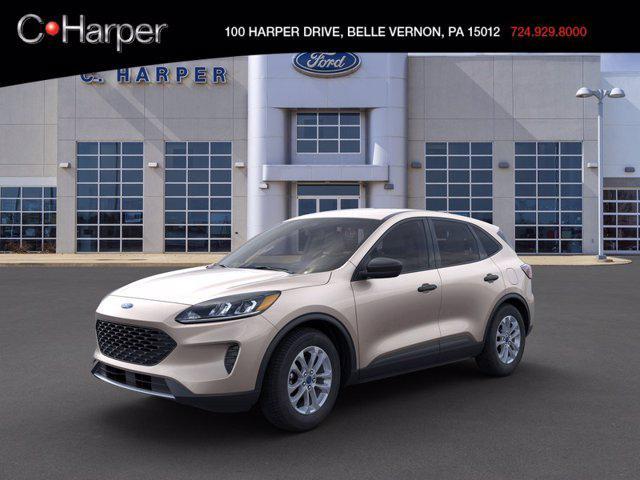 2021 Ford Escape S for sale in Belle Vernon, PA